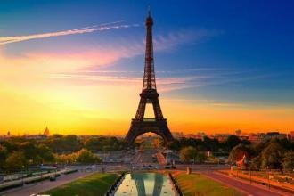 В Привабливому Парижі + Мюнхен, Дрезден і Диснейленд!!! (2 дні в Парижі)
