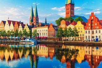 Міні Європа за Три дні: Дрезден, Краків, Вроцлав!!!