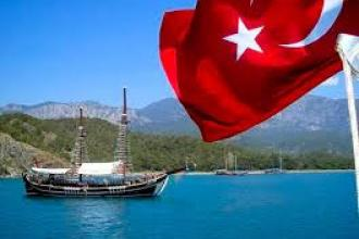 Туреччина на 08.10.18 ! Шикарні ціни !