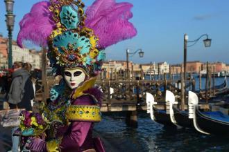 Найяскравіша подія в Італії в лютому