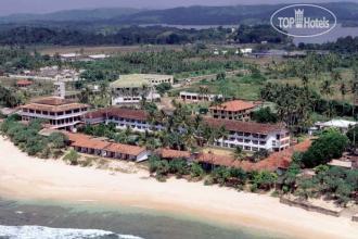 Шрі-Ланка! Південний курорт Коггала