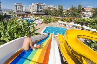 Туреччина - раннє бронювання на  2019 . Обирайте кращі готелі ,поки вони доступні