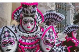 Венеціанський карнавал 2019