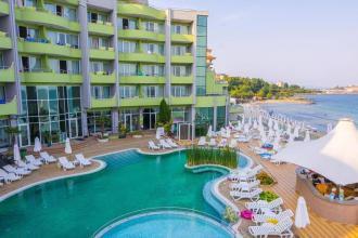 Казковий готель в Болгарії за доступну ціну!