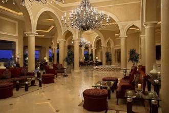 Дуже класний готель в Єгипті з високим рівнем сервісу на дитячі весняні канікули!