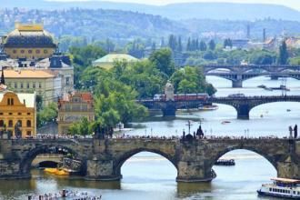 Моя мрія: Берлін, Прага, Краків!!!