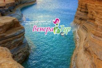 «ГРЕЦІЯ - МОЯ ЛЮБОВ» тур з відпочинком на морі 315 Є