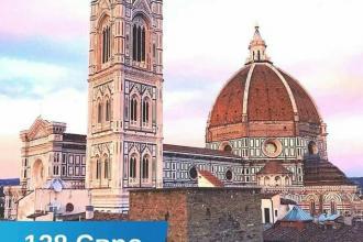 «Італійський вікенд... від Венеції до Флоренції»