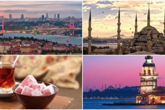 День Незалежності в Стамбулі!