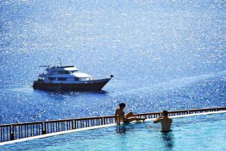 Вишуканий готель в Єгипті для Вашого ідеального відпочинку !!!!