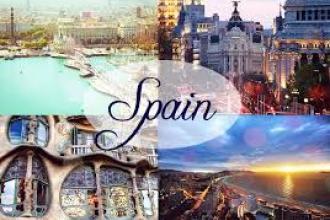 «Донна Барселона, красуня – іспанка!»