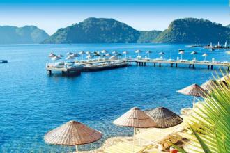 Гарячі пропозиції на відпочинок в Туреччині (від 410 євро за двох)
