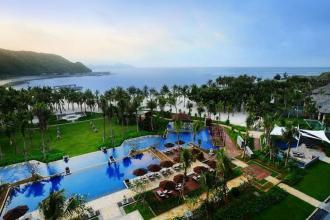 Anantara Sanya Resort & Spa 5* - Ваш делюкс відпочинок на острові Хайнань)!