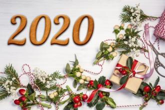 Новий рік під пальмою, у горах чи в гостях у Санти Клауса ?????