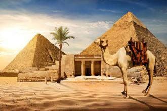 Гарячі ціни на відпочинок в Єгипті (від 410 доларів)