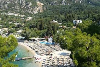 о. Корфу (Греція)