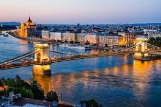Дуже хороший тур щоб за один раз відвідати найкрасивіші міста Європи!