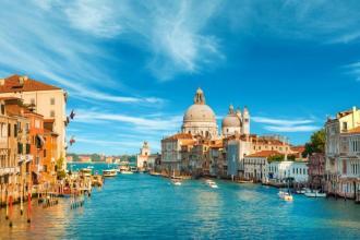 Шалений вікенд в Італії! Венеція, Верона, Падуя!