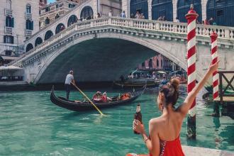Наш літній причал… Італія: Адріатичне узбережжя