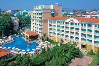 Елітний  готель в Болгарії за супер ціною (355 євро за 2 дорослих і 2 дітей)