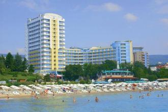 Болгарія. Золоті Піски 280 Є за двох