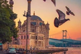 """УРААА!  Наш АВІА ТУР  """"Вихідні в Стамбулі. Авіа зі Львова""""‼️стартує 23.07"""