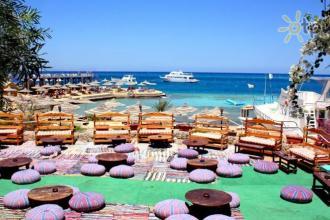King Tut Aqua Park Beach Resort 4* Хургада! 799 дол за двох дорослих та дитину до 12 років!!!!