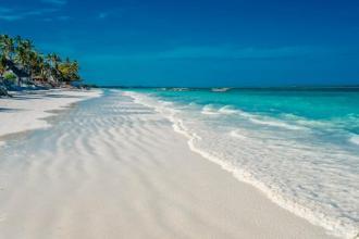 Занзібар!!! Райський відпочинок на березі Індійського океану (від 1700 доларів за двох)