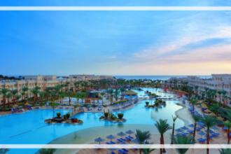 ALBATROS PALACE RESORT - розкішний сімейний відпочинок в Єгипті!