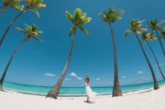 Неперевершена Домінікана - пляжі з білим піском та бірюзовою водою...