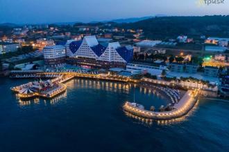 Турецька мрія Orange County Resort Hotel Alanya