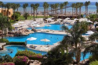 Stella Gardens Resort & Spa Makadi Bay 5* - готель, який вартий Вашої уваги
