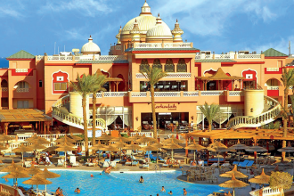 Єгипет - Хургада -Pickalbatros Sea World (Ex. Aqua Blu) 4*