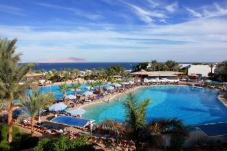 Єгипет-Шарм _Sultan Gardens (ex. Holiday Inn) 5*