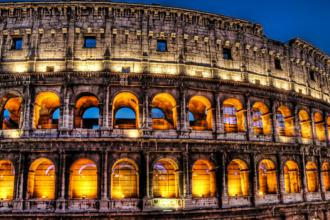 БЛІЦ-ТУР Поспішай до Риму! + Венеція