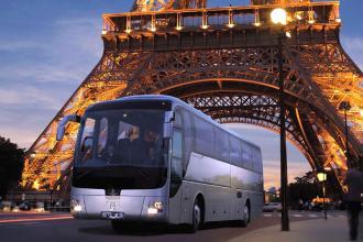 Екскурсійні тури. Автобусні тури Європою !!!
