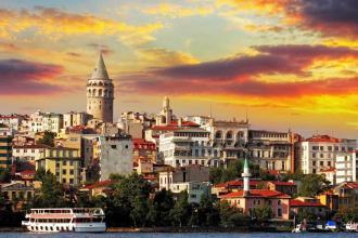 Бодрум. Туреччина