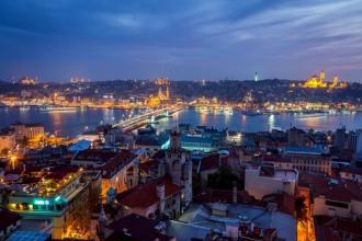 Туреччина осінь 2019! Оксамитовий сезон! Падіння цін