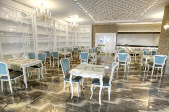 Королівський сервіс та якість в Azura Deluxe Resort & Spa 5 * Туреччина