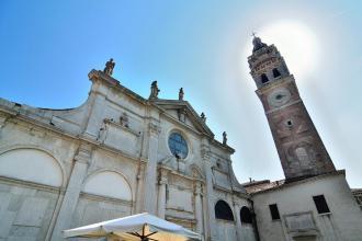 Прекрасна венеціанка! Відень, Верона,Будапешт. Тур до Італії та Австрії