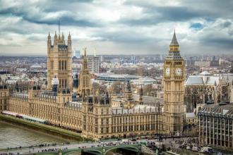 Великобританія та Лондон на долоні!