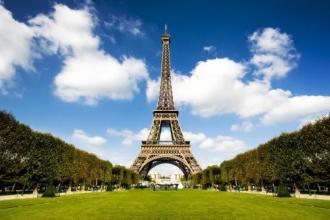 Подорож  в Париж, Берлін, Мюнхен + Діснейленд (7 днів чудових днів)