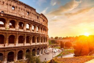 Тільки Рим гідний Парижу