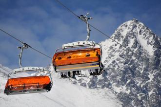 """Незабутній лижний вікенд в турі """"Вихідні на лижах - Словаччина""""!"""