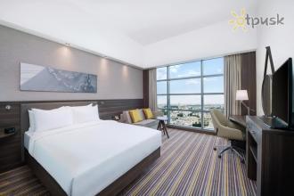 Новинка сезону 2019! Готель бренду  Hilton!  Hampton By Hilton Dubai 3*