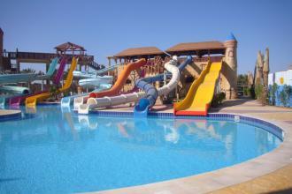 Відпочинок в Єгипті для сімей з дітками