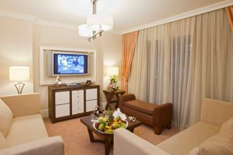 Туреччина, Кемер, Crystal De Luxe Resort & Spa 5*