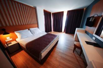 Новий готель в Туреччині