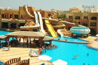 Літні канікули в Єгипті