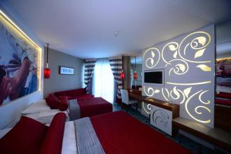 Шикарний готель за супер ціною!